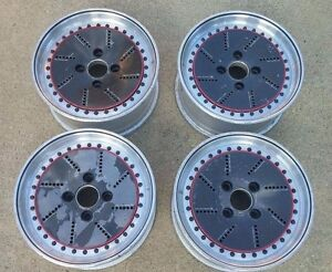 Volk C1 Wheel Rims Jdm Vip Work Ssr Ccw Advan Volk Rays Oz Bbs Weds Civic Ae86