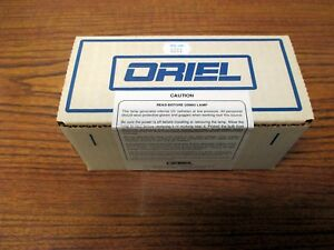 Replacement Lamp For Oriel Instruments 6281
