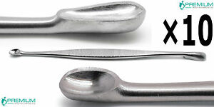10 Ferguson Gall Stone Scoop Small 6 5 Surgical Double Ended Instruments