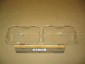 Cibie Airport Clear Covers 4wd Driving Light Spotlight Covers
