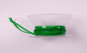 Dental Orthodontic Power Chain Elastic Chains Green Rubber Band Tie 15ft 4 57m