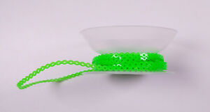 Dental Orthodontic Power Chain Elastic Chains Lgreen Rubber Band Tie 15ft 4 57m