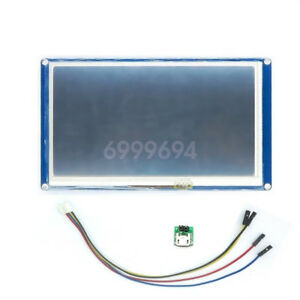 New 7 0 Hmi Intelligent Nextion Lcd Module Display For Raspberry Pi