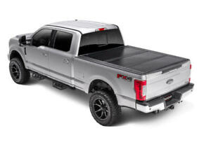 Undercover Flex Hard Folding 6 9 Truck Bed Cover For 17 20 Ford F250 F350 81 9