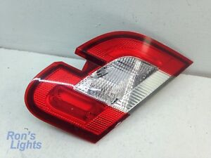 2010 2012 Ford Taurus Inner Tail Light Oem Rh Passenger Pre Owned