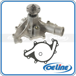 125 1940 Water Pump For 96 04 Ford Mustang 96 97 Thunderbird Mercury Cougar 3 8l