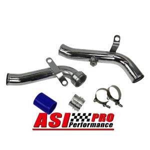 For Audi Vw Golf Mk5 mk6 Gti A3 2 0tsi Turbo Discharge Pipe Conversion Scirocco