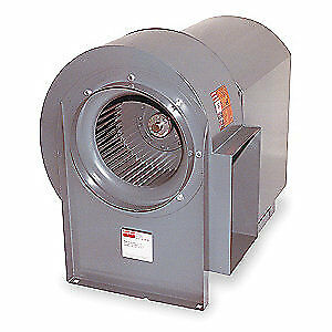Dayton Blower 24 1 2 In less Motor And Drives 3c010