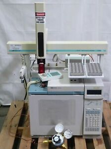 Agilent 6890a g1530a With Headspace