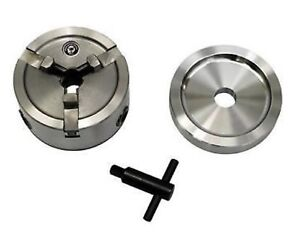Brake Lathe Quick Chuck Adapter Backing Plate Key Fits Ammco Any 1 Arbor