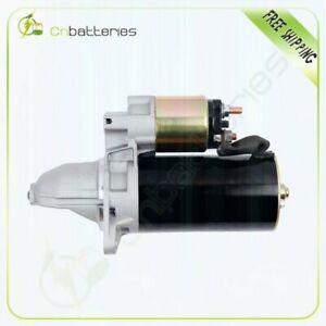 Starter For Land Rover Discovery 1999 2000 2001 2002 2003 2004 4 0l 0001 109 040