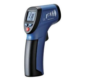 30c To 260c Mini Non contact Infrared Thermometers Temperature Meter Dt 810