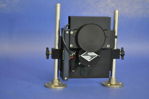 Filter Wheel On Stand With Zeiss Beam Splitter For Zeiss Microscope