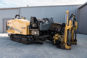 2011 Vermeer 24x40 Series Ii Directional Drill Hdd Machine Usa