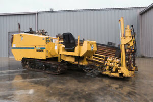 2000 Vermeer 24x40a Directional Drill Hdd Machine Usa