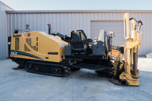 2015 Vermeer 20x22 Series Ii Directional Drill Hdd Machine Usa