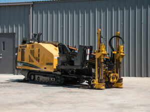 2014 Vermeer 20x22 Directional Drill Hdd Machine Usa