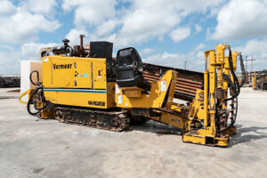 2005 Vermeer 18x22 Directional Drill Hdd Machine Usa