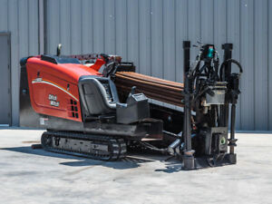 2008 Ditch Witch Jt922 Directional Drill Hdd Machine Usa