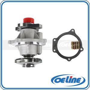 Water Pump For Gmc Hummer Isuzu Chevy Buick Saab Oldsmobile 130 7700 24576952