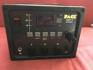 Pace Soldering Rework Station Model Mbt 250 great Bundle Deal Reduced