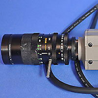 Ccd Microscope Camera With Heliopan Filter