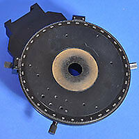 Rotatable Stage For Olympus Bx Polarizing Microscope
