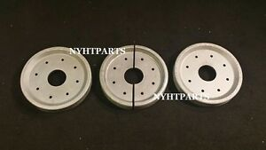 Caterpillar Asv Idler Wheel Kit 267 277 287 2303732 2303733 2616300 2365089