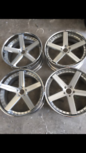 22inch Concave For Bmw