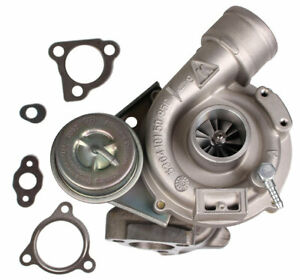 1 8 1 8t K03 96 05 Audi Vw Passat A4 Turbo Turbocharger 250 Hp Compressor
