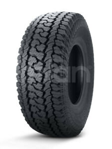 1 X Kumho Tyre 245 70r16 Inch 111t Road Venture At51 For Nissan Patrol K260