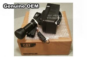 One Genuine Oem 299 5840 Control Gp Transmission Caterpillar Cat 2995840 950k
