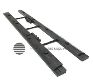 Plate Clamp Speed Clamp Assembly For Heidelberg Kord 64 Offset Printing Parts