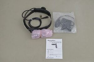 Welch Allyn 49020 Solid State Procedure Headlight System c12