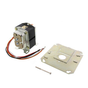 Foot Or Plate Mounted 120 208 240 Vac Transformer With 13 In Lead Wires
