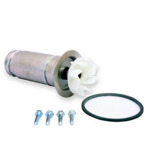 Taco Pump Replacement Cartridge Tac0010 021rp for 0010 Cast Iron