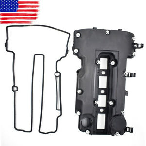 Camshaft Engine Valve Cover W Bolts Seal For Chevy Cruze Sonic Buick 1 4l Usa