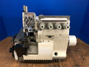 Used Overlock Sewing Machine Head Only Free Shipping