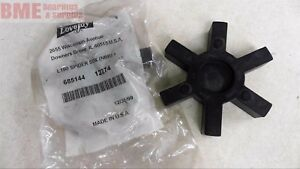 Lot Of 2 Lovejoy L190 12274 Spider Sox Jaw Coupling