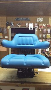Ford Fordson Major Super Major Tractor Seat Assy