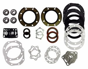 79 85 Toyota Pickup 4x4 4runner 79 90 Lc Knuckle Seal Service Kit Solid Axle