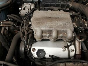 Engine Assembly Dodge Caravan 1997 6480