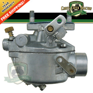 533969m91 New Carburetor For Massey Ferguson T03 35 F40 50 135 150 202 204 205