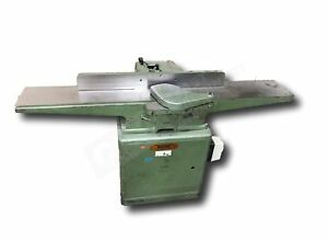 Busy Bee Rex cut 8 Jointer