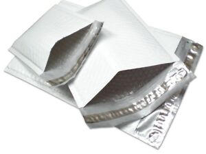 50 Case 12 5 X 18 6 Poly Bubble Mailer Envelope Self Seal Padded Shipping Bag
