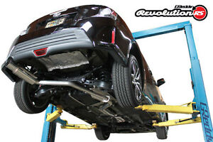 Greddy 2011 2015 Scion Tc 2 5l Revolution Rs Catback Exhaust System
