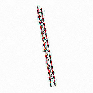 Louisville Extension Ladder fiberglass 40 Ft Fe3240