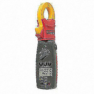 Amprobe Digital Clamp Meter trms 40 Mohms Acd 23sw