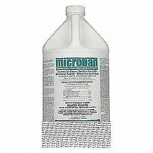 Microban Germicidal Cleaner Concentrate 221592905