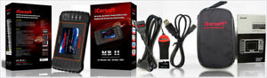 Mercedes Benz Sprinter Diagnostic Scanner Tool Icarsoft Mb Ii Abs Code Reader